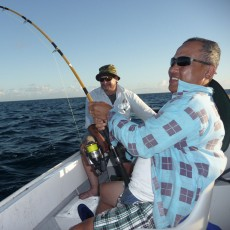 Charter Fishing North Queensland